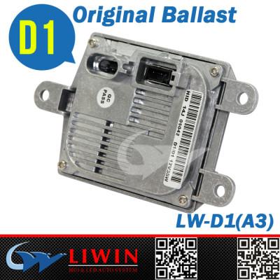 Original used new 12v 35w osra m d1s hid xenon headlight easy installation xenon hid ballast d1s d2s