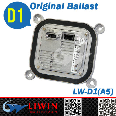 Good quality! LW-D1(A5)2006 2007 2008 e90 standard ac 12v 35w hid xenon digital ballast d1s d2s