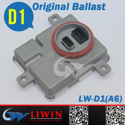 LW LW-D1(A6)truck accessories genuine hid xenon d1s headlight ballast lamp automotive