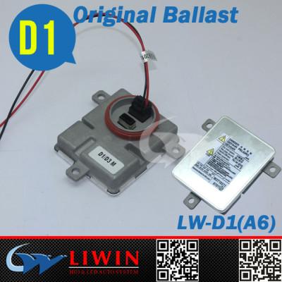Factory wholesale original d1s ballast hid xenon ballast auto lamp