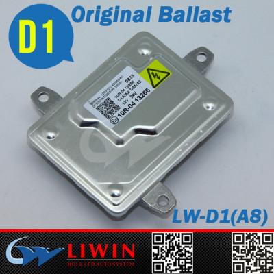 Hot sale factory price original d1s ballast hid xenon ballast for hid bulbs grow light ballast
