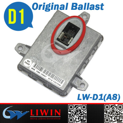 Factory supply LW-D1(A8) electronic ballast manufacturer 35W replacement digital ballast ip67 xenon hid light
