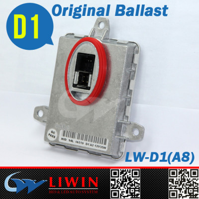 Factory Directly replacement 12v 35w oem hid xenon ballast d1s d1r d3s digital slim ballast
