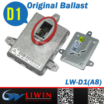 LW Factory price bestselling 12V35W AC oem ballast for hid car headlight