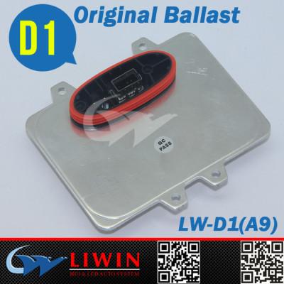 HID manufacturer normal size xenon ballast hid 35w ac e90 d1s xenon ballast