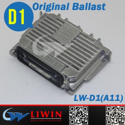 LW good quality al original d1s xenon ballast super slim canbus for car