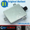 Factory direct excellent quality ac 12v 35w hid d1s ballast auto bulb digital ballasts
