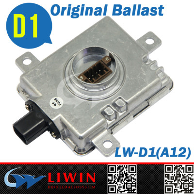 Top quality! 35w 12v original hid xenon d1s12v ballast repair from netherlands