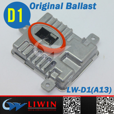 LW best selling ac 12v 35w hid d1s new socket cable ballast hid xenon auto bulb