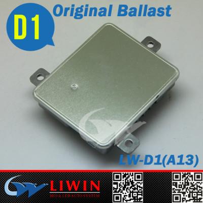 Factory supply oem hid xenon headlamp d1s digital ballast ecu parts 35W hid headlight xenon bulbs