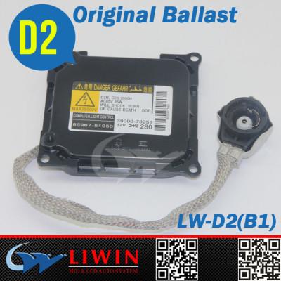 LW-D2(B1) d4r d4s d2r d2s ballast 35w xenon hid flashlight hid xenon lamps