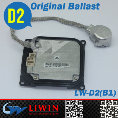 LW-D2(B1) high quality d2s d2c d2r hid electronic ballast for circle hid ballast 35w