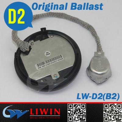 LW-D2(B2) headlight replacement 35w ac xenon ballasts for car ce fcc e4 electronic ballast lamp