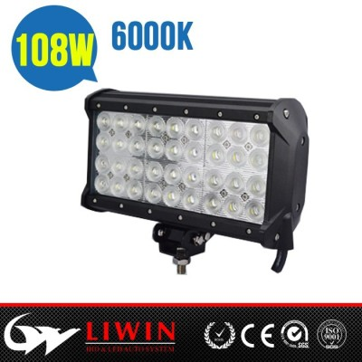 Liwin brand super bright 108w led light bar high lumen led light bar diy aquarium led light bar for TEANA auto cars auto parts