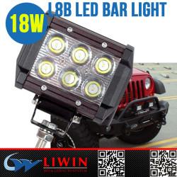 liwin Hotest LW liwin truck light bar 4x4 18W 4