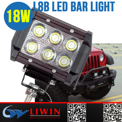 liwin Hotest LW liwin truck light bar 4x4 18W 4
