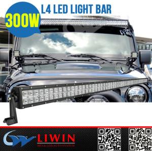 LW boat led light bar IP67 10-30v 51.5
