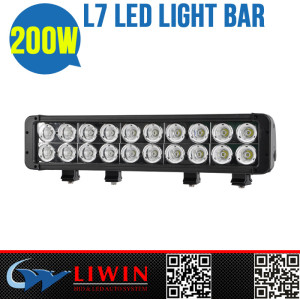 10-30v  cree led light bar 240w Best Seller Auto Part New Style Error Free Rohs Led Light Bar 17.2 Inch 200W