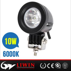lw 10-30v 2inch off led working light 10w 12v flood led work lighting