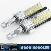 lw factory directly only 0.5% defective rate led working light H4 H7 H11 H13 9005 9006 high power led fog lamp bulbs