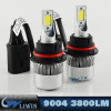 Factory manfacture 36W led working light 3800lm 360 degree 4x4 accessories led headlight
