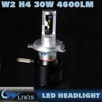 4x4 Suv Car Headlight 60W 92000LM H4 H7 Led Headlight Bulbs 12V 34V Car Led Headlight