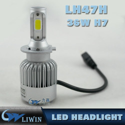 El poder más elevado al por mayor 36w 4000lm H7 HB2 9003 llevó la luz principal llevó la luz llevó el faro