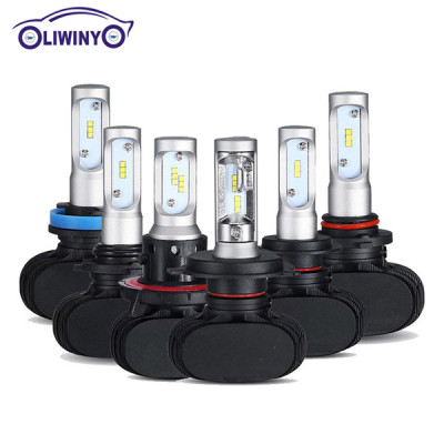 Best Price H8 H9 H10 H11 Lighting Bulbs Auto Fog Lamp Led Headlight 38W 3800LM Auto Led Light