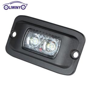 liwiny super led spot work light 4 inch 10w led driving light bar