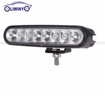 liwiny factory directly work light led 10-30v 6.3 inch 4x4 driving lighting