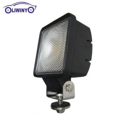 liwiny hottest waterproof portable work light 30w off road led driving light
