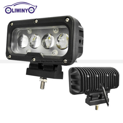 liwiny hottest suv work light 10-30v 5 inch 40w underwater led boat lights