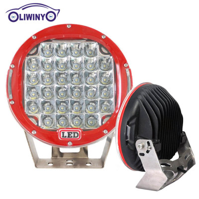 liwiny Super bright lamp for off-road vehicles and truck 10-30v 9 inch 320w 12v car led work light