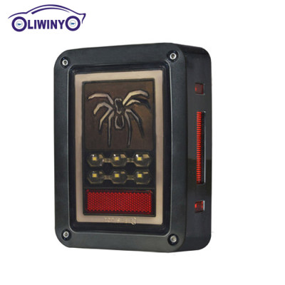 liwiny LW-DS98F led tail light china floor lamp accessories