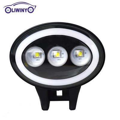 liwiny 10-30v 30W 1440lm car led light for jeep led working light