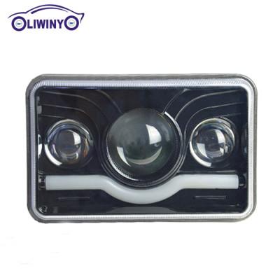 liwiny 10-30v automotive led bulbs 30w 14400lm led headlight for truck