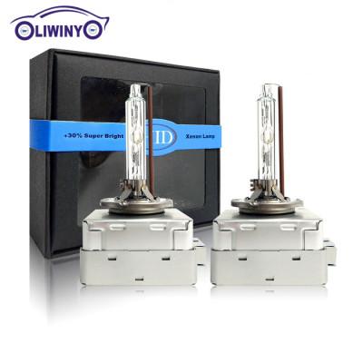 liwiny hotsale hid xenon lamp kit 12v35w ac d8s auto lighting