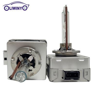 liwiny good quality 12v 35w car hid light d1s d1c 6000k auto lighting system fog lights