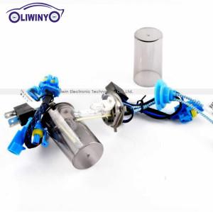 liwiny H4-2 xenon halogen auto hid xenon bulbs hid lighting 4th fast start