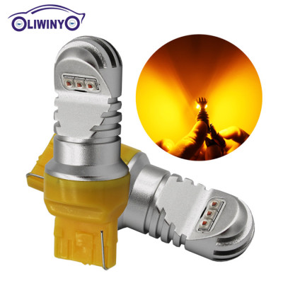 liwiny 12V-24V back-up light 30W F1-7440 car led work light lamp