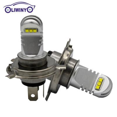 liwiny 12V-24V led fog light 30W F1-H4 car led spotlight