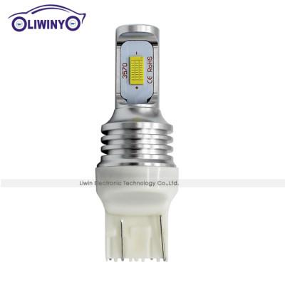 liwiny 12V-24V led Back-Up Light V1 72W CSP Canbus T20(7443)/3157 led car headlight