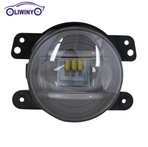 liwiny 3.5 inch led fog light 10-30v 15W 1200LM LW-3015DA car led head light