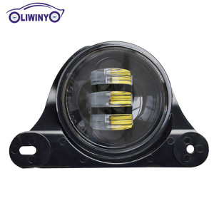 liwiny 4.0 inch led fog light 10-30v 30W 1440LM LW-3030AA-SJ car led trunk light