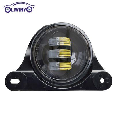 liwiny 4.0 inch led fog light 10-30v 30W 1440LM LW-3030AA-SJ car led trunk light