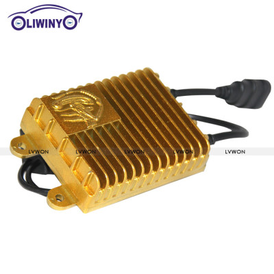 China good quality ballast electronic on sale Real Slim AC Xenon Hid Ballast 75w 100w 150W 12V Car Hid Digital Electronic Ballast For Hid Lamps