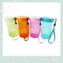 plastic thermos cup