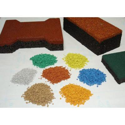 EPDM granular for EPDM sports surface