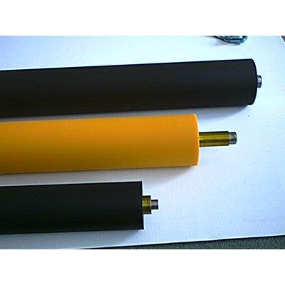 Castable polyurethane