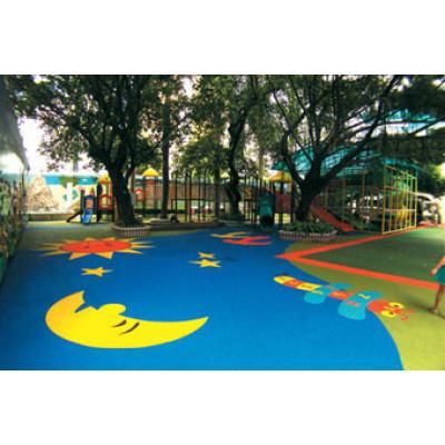 PU playground